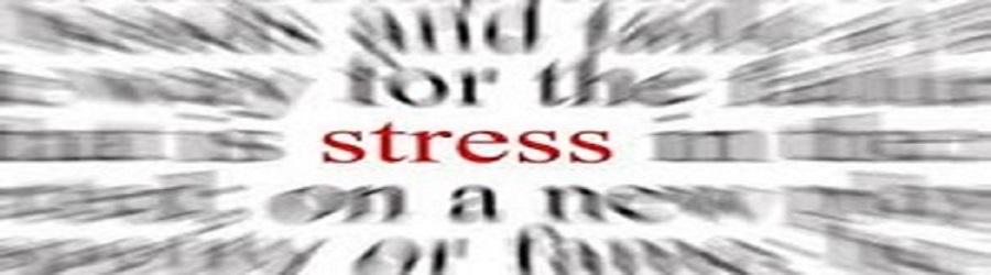 PREVENIRE LO STRESS